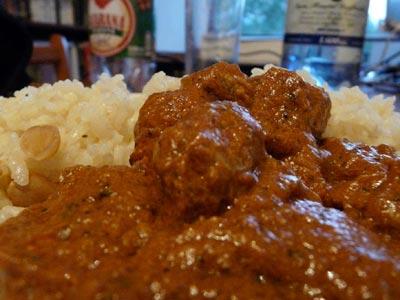 Recetas De Cocina India | Receta Roganjosj Comida India